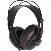 Superlux HD-681 Studio Cuffia Cuffia Over Ear Nero
