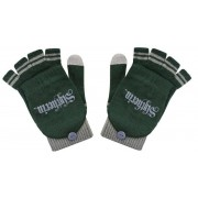 Cinereplicas Harry Potter - Slytherin Gloves (Fingerless)