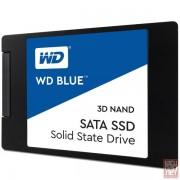 WD Blue 250GB SSD, SATA 3, 550/525MB/s (WDS250G2B0A)