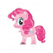 Vegaoo.se My Little Pony airwalker ballong 66x73 cm