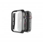 Misxi - Carcasa rígida para Apple Watch Series 6 SE Seri...