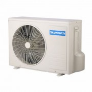 Aer conditionat Premium Skyworth 12000BTU, Inverter, A++/A+, Filtru, Generator, WIFI,SMVH12B-3A1A1NC