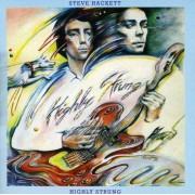 Steve Hackett - Highly Strung+3 (0094638441823) (1 CD)