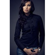 Moris koszula 1 (czarny)