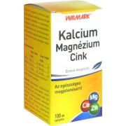 Walmark Calcium+Magnesium+Cink tabletta