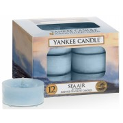 Yankee Candle Sea Air Tea