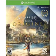 UBI Soft Assassin's Creed: Origins Standard Edition XBox One