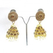 Fashion Grand Jhumka for Women and Girls - Design3