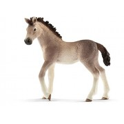 Schleich North America Andalusian Foal Toy