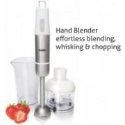 GLEN SA-4062 700 W Hand Blender(White)