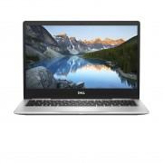 Laptop DELL, INSPIRON 7380, Intel Core i7-8565U, 1.80 GHz, HDD: 256 GB, RAM: 8 GB, webcam