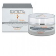 Estetil crema trattamento viso antirughe 50 ml
