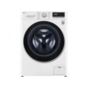 LG Lavasecadora LG F4DN408N0 (5/8 kg - 1400 rpm - Blanco)