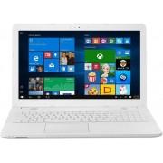 "Laptop ASUS VivoBook X541UA-DM1252 (Procesor Intel® Core™ i3-7100U (3M Cache, 2.40 GHz), Kaby Lake, 15.6""FHD, 4GB, 1TB, Intel® HD Graphics 620, Endless OS, Alb)"