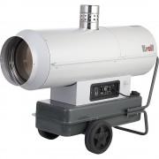Ölheizer Luftvolumen 4300 m³/h LxBxH 1740 x 690 x 1025 mm