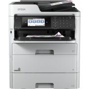 Epson Impressora EPSON Multifunções WorkForce Pro RIPS WF-C579RDTWF - A4