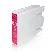 Epson Cartouche d'encre pour Epson C13T755340 / T7553 magenta compatible (de marque ASC)