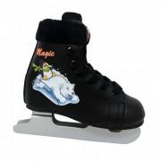 СК Спортивная коллекция Детские коньки Magic
