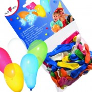 Baloane Water Bomb Culori Asortate Set 100