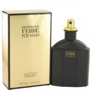 Gianfranco Ferre Eau De Toilette Spray 4.2 oz / 124.2 mL Men's Fragrance 459963
