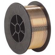 Bobine de fil pour soudure SG-2 0.8 mm, 5.0 kg