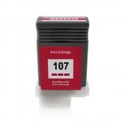 Canon Cartucho de tinta para CANON 6707B001 / PFI-107 M magenta compatible (marca ASC)