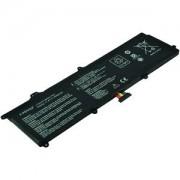Asus C21-X202 Batterij, 2-Power vervangen