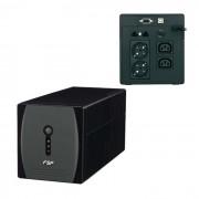UPS, FORTRON EP1000 SP, 1000VA, Line-Interactive