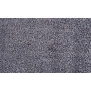 Tom Tailor Handtuft-Teppich Soft uni ¦ grau ¦ 100 % Polypropylen, Sy