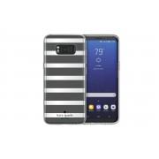 Samsung Galaxy S8 White Kate Spade Hardshell Case