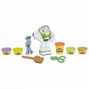 Set pasta de modelat Disney Buzz Lightyear Toy Story
