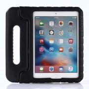 Sonstige Marke iPad 9.7 (2018/2017) Stossfeste Schaumstoff Schutz Hülle + Griff für Kinder - Schwarz