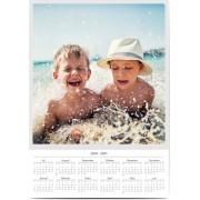 Optimalprint Fotoaffischer kalender, 1 st, modernt, Optimalprint