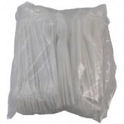 Furculite din plastic 100 bucati / set 855F