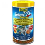 TetraPro Energy Vlokkenvoer - Dubbelpak: 2 x 500 ml