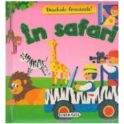 In Safari - Deschide ferestrele