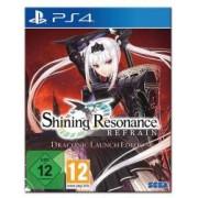Joc Shining Resonance Refrain Draconic Launch Edition pentru PlayStation 4