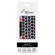 Editors Keys Keyboard Skin Logic Pro X