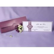 invitatii nunta cod 50666