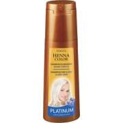 Henna Color Hajsampon Szőke és ősz árnyalatú Hajra 250 ml