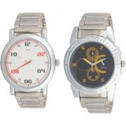 I smart Branded Metal Collection Combo watches 1 - 3 for Men Women