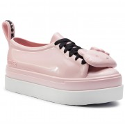 Обувки MELISSA - Be+Hello Kitty Ad 32615 Pink/White/Black 53461
