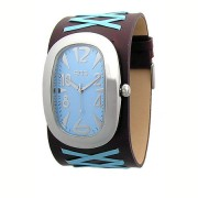 EOS New York VOODOO Watch Blue 33L