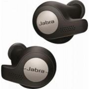 Casti Bluetooth Jabra Elite Active 65t Negru