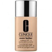 Clinique Even Better Makeup SPF 15 - Projasňujicí make-up 30 ml - CN 04 Cream Chamois