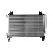MAHLE Aftermarket Condensador, aire acondicionado MAHLE Aftermarket AC 176 000S