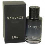 Christian Dior Sauvage Eau De Toilette Spray 2 oz / 59 mL Men's Fragrance 534355