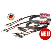 Cablu de Boxe GoldKabel Executive LS 425 Rhodium Bi-Wire 2 x 2.0m