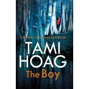 Boy. The new thriller from the Sunday Times bestseller, Paperback/Tami Hoag