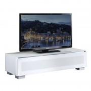Munari Ge150bi Mobile Porta Tv Fino A 63 Pollici Bianco Made In Italy